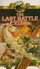 The Last Battle. 1980