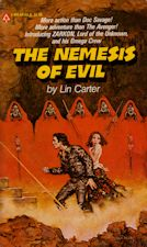 The Nemesis of Evil. 1975