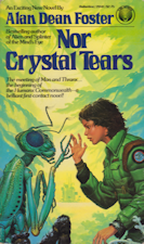 Nor Crystal Tears. 1982