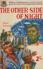 The Other Side of Night. 1960. Paperback