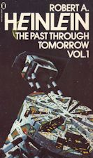 The Past Through Tomorrow Book One. 1977