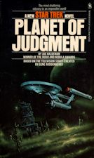 Planet of Judgment. 1977