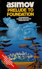 Prelude to Foundation. 1988