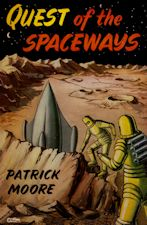 Quest of the Spaceways. 1955