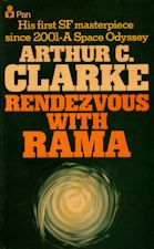Rendezvous with Rama. 1973