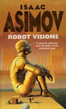 Robot Visions. 1990