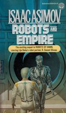 Robots and Empire. 1985