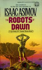 The Robots of Dawn. 1983