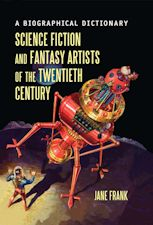 Science Fiction and Fantasy Artists. 2009