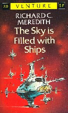 The Sky Is Filled With Ships. 1988
