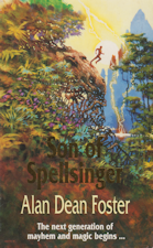 Son of Spellsinger. 1993