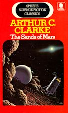 The Sands of Mars. Paperback