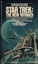 Star Trek: The New Voyages. 1977