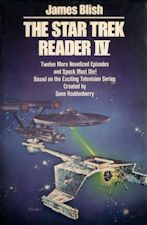 The Star Trek Reader IV. 1978