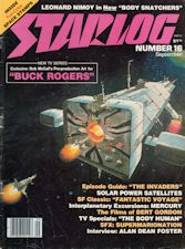 ADF: SF's Hottest Young Writer. 1978