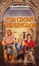 For Crown and Kingdom. 1987