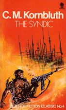 The Syndic. Paperback