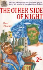 The Other Side of Night. 1960. Paperback.