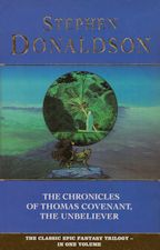 The Chronicles of Thomas Covenant, the Unbeliever. 1993