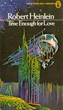 Time Enough for Love. 1973