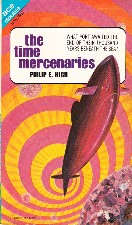 The Time Mercenaries. 1968