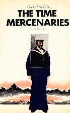 The Time Mercenaries. 1969