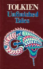 Unfinished Tales. 1980