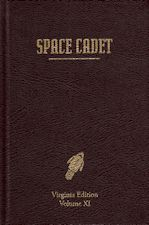 Space Cadet. 2008