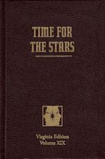 Time for the Stars. 2008