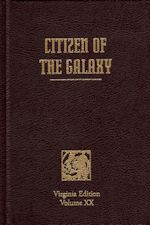 Citizen of the Galaxy. 2008