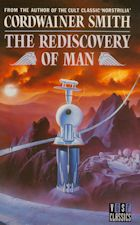 The Rediscovery of Man. Paperback