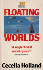 Floating Worlds. Paperback