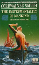 The Instrumentality of Mankind. Paperback