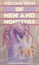 Of Men and Monsters. Paperback