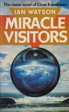 Miracle Visitors. Paperback