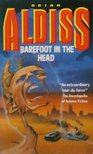 Barefoot in the Head. Paperback