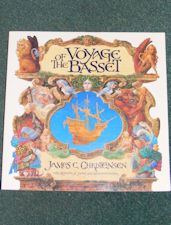The Voyage of the Basset. 1996