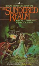 The Sundered Realm. 1980