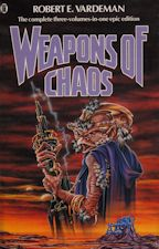 Weapons of Chaos. 1989
