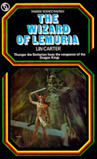 The Wizard of Lemuria. 1970