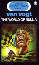 The World of Null-A. Paperback