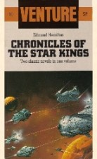 Chronicles of the Star Kings. Paperback