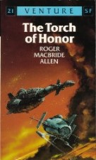 The Torch of Honor. Paperback
